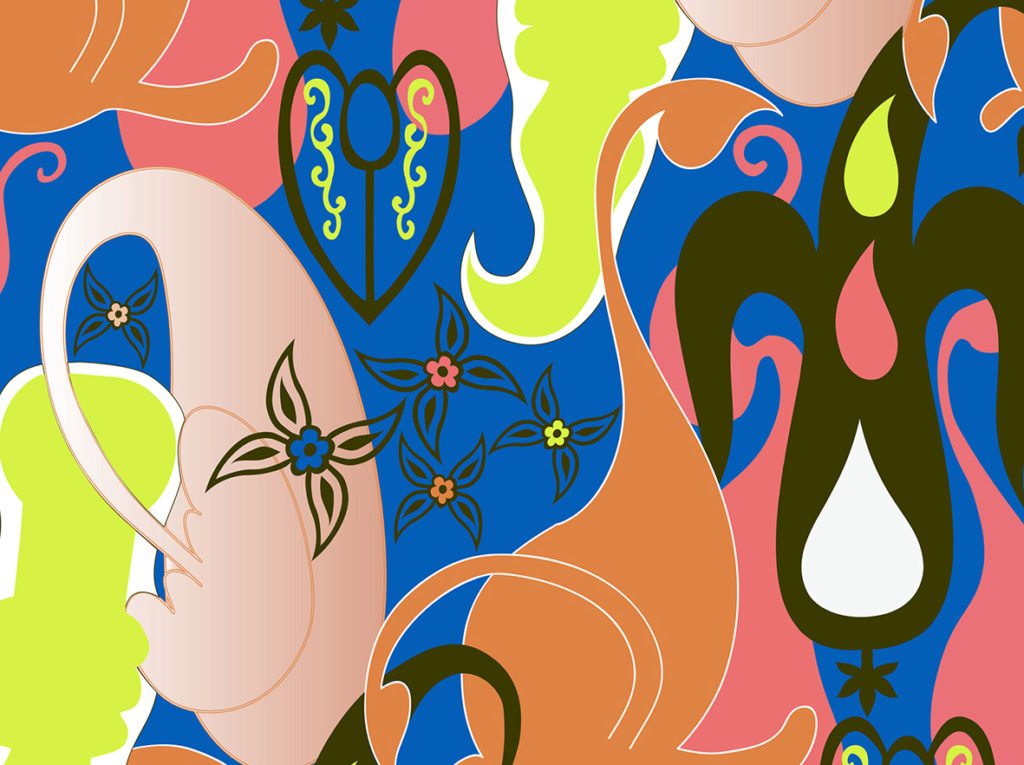 John Walter (detail), Guest Artist 131st Annual PAI Exhibition