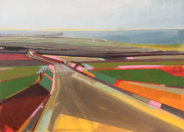 Road To Ballycastle, Michelle Ives