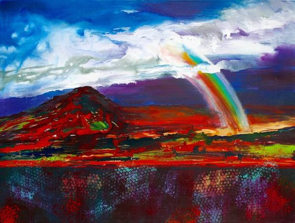 Untitled 1, Melitta Bosworth