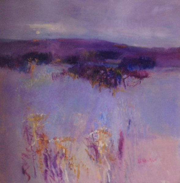 The Heather Hills, Bridget Hunter
