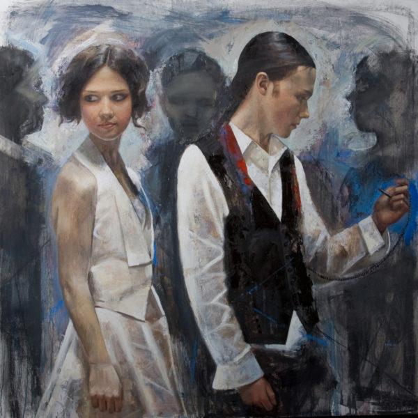 Untitled 2, Denise Findlay