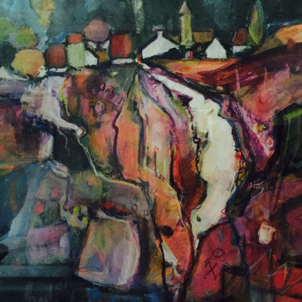 Untitled 1, Eleanor Mcgowan