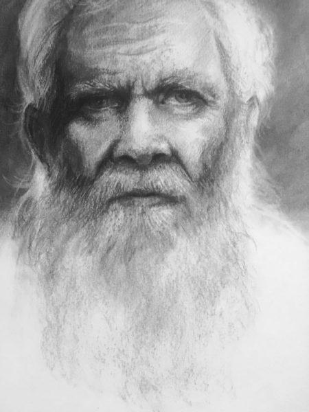 The Elder, Lynn Howarth
