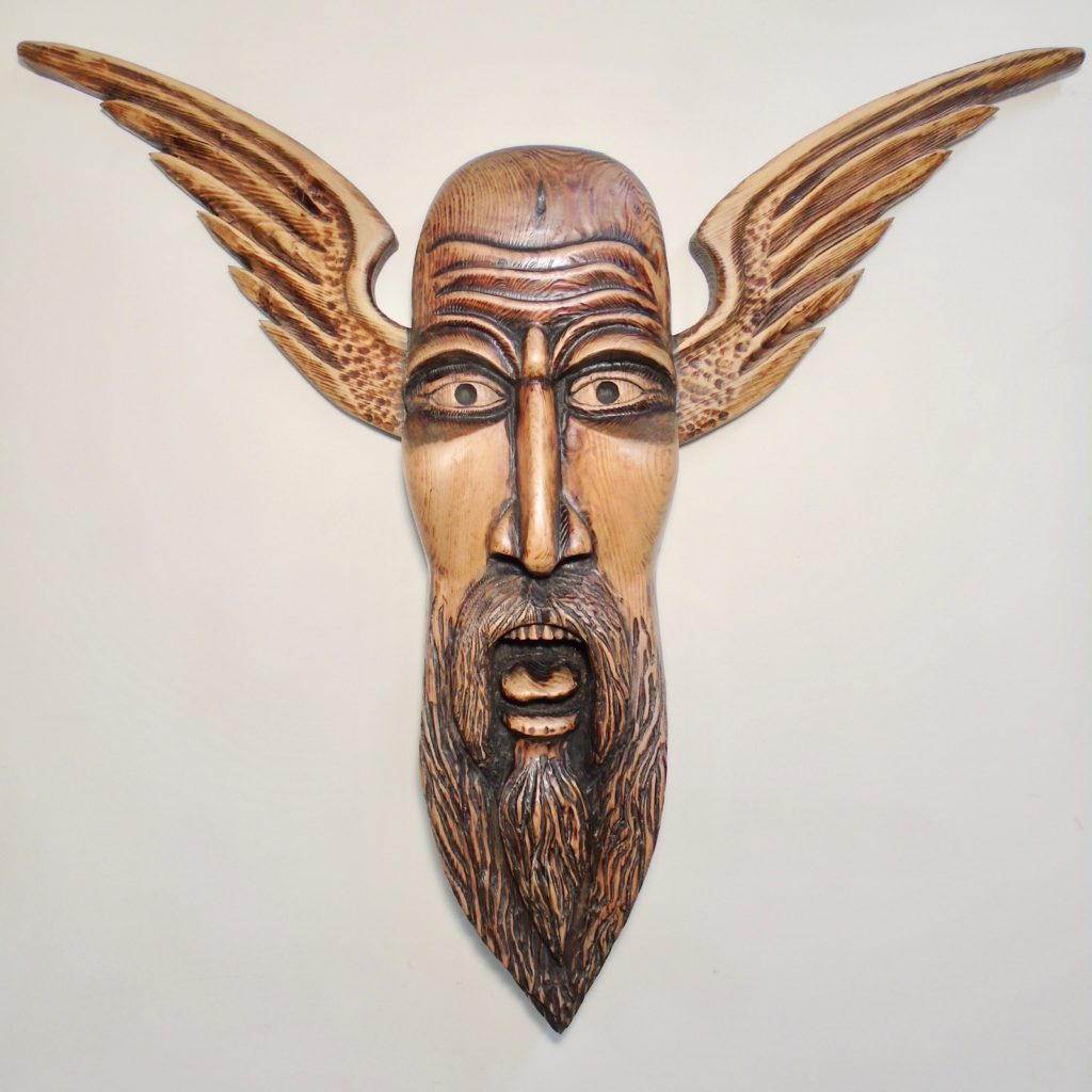 Norse Totem