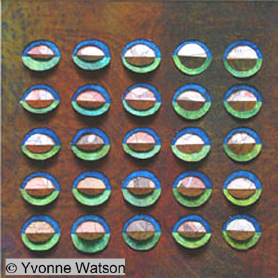 Strata, Yvonne Watson