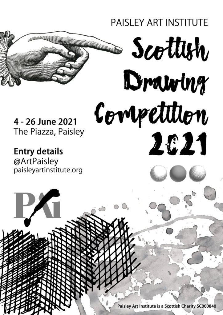 Scottish Drawing Competition