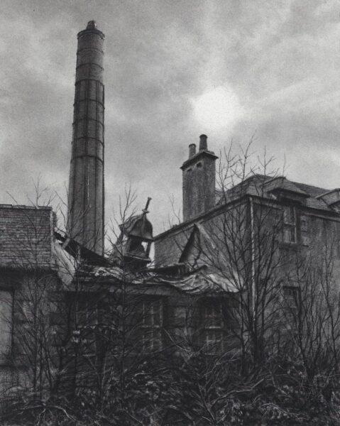 The Boilerhouse Bangour, Jonathan Stockley