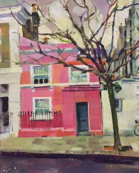 untitled, Geraldine Durning