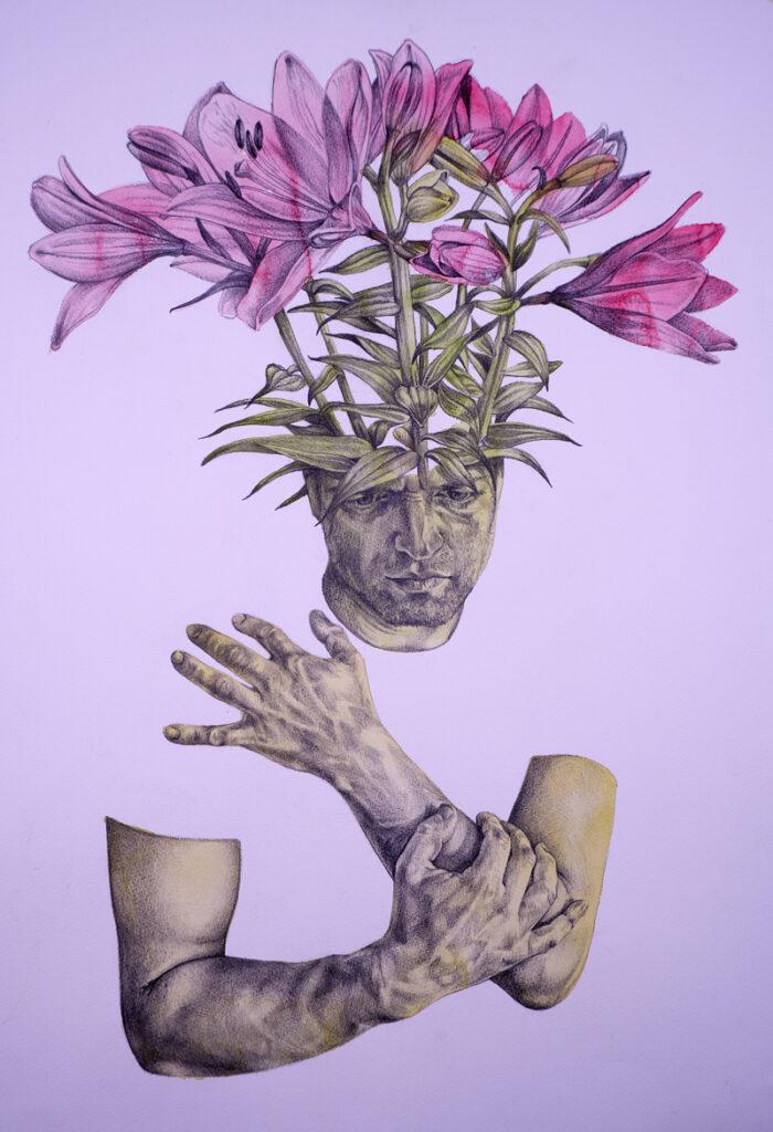 Lily Head