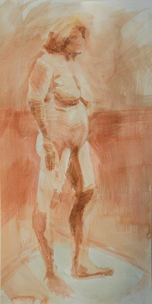 Water Soluble Figure