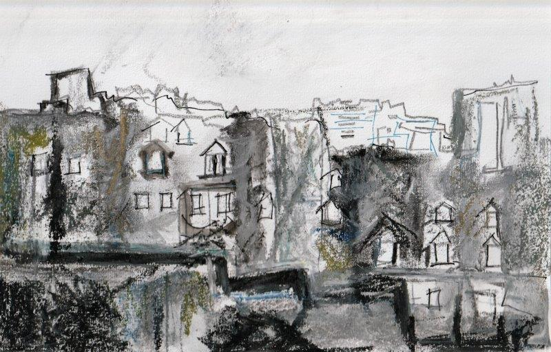 Abstract Tenements